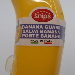 Snips Kitchen - Snips Banana Guard - New